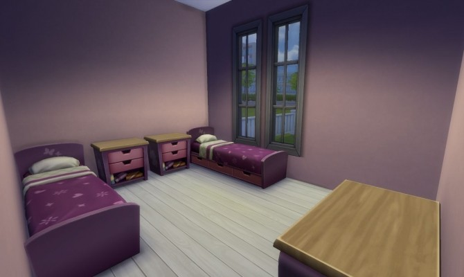 Sims 4 Cozy Starter CC Free by Evairance at Mod The Sims