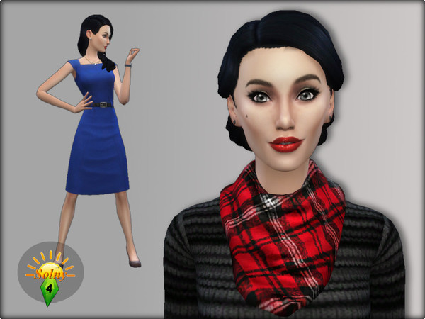 Eve V.01 by Solny at TSR image 917 Sims 4 Updates