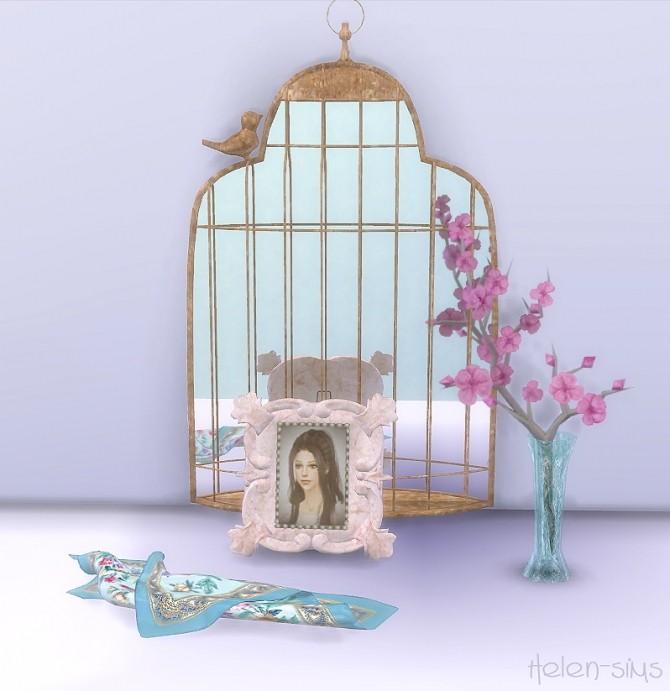 TS4 Decorative Set at Helen Sims image 1053 670x691 Sims 4 Updates