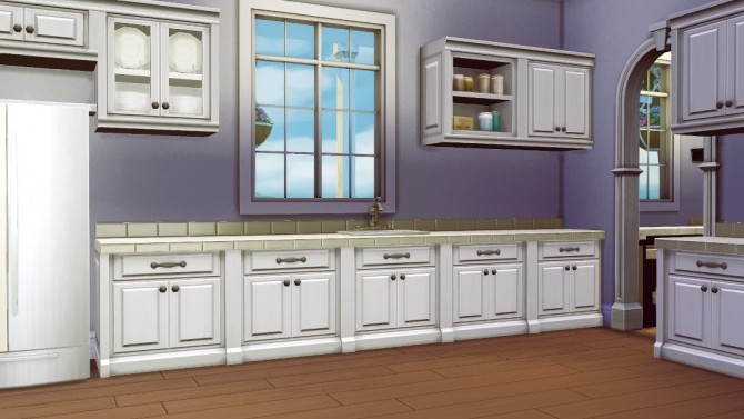 Winden Cove House at Jenba Sims image 10910 670x377 Sims 4 Updates