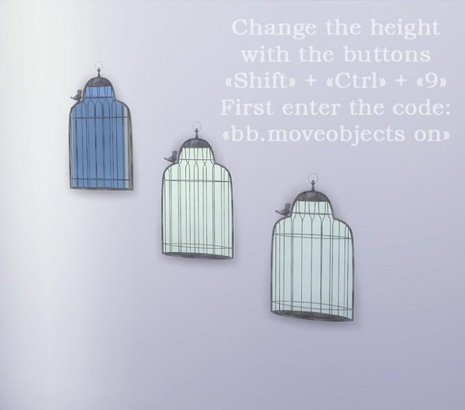 TS4 Decorative Set at Helen Sims image 1093 670x591 Sims 4 Updates