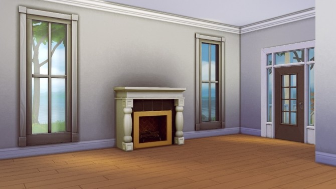 Winden Cove House at Jenba Sims image 11013 670x377 Sims 4 Updates