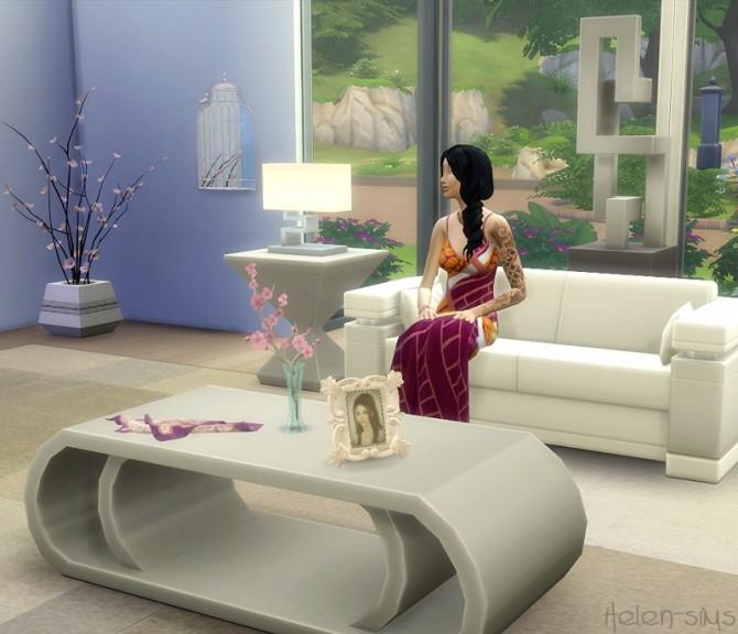 TS4 Decorative Set at Helen Sims image 1115 670x576 Sims 4 Updates