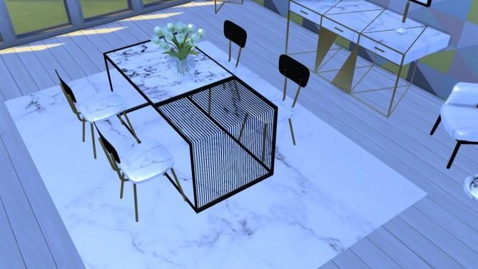 Caesar Set at Meinkatz Creations image 12311 670x377 Sims 4 Updates