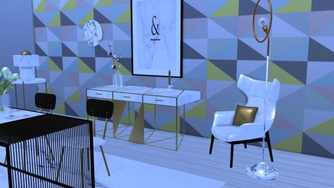 Caesar Set at Meinkatz Creations image 12511 670x377 Sims 4 Updates