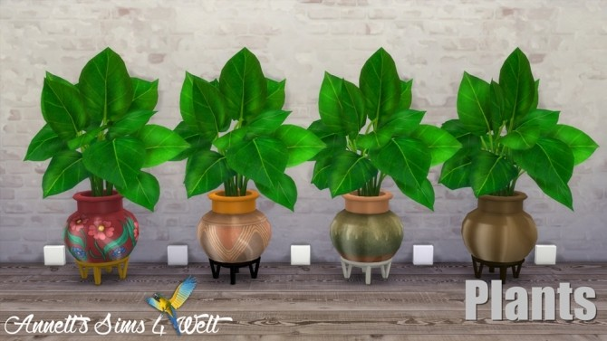EA Living Set Outdoor Conversion at Annett's Sims 4 Welt image 1264 670x377 Sims 4 Updates