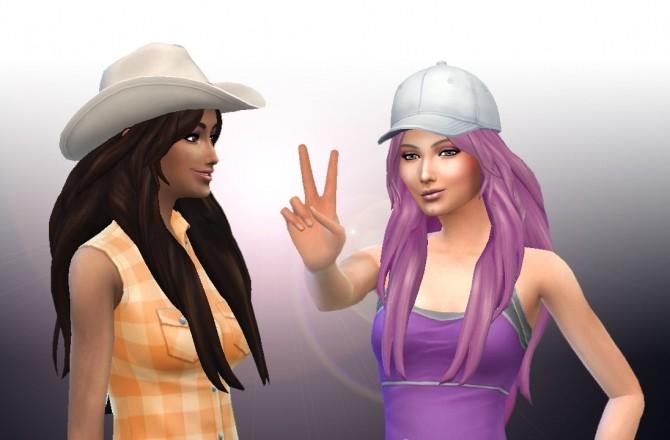 Enchanted Hair at My Stuff image 1266 670x440 Sims 4 Updates