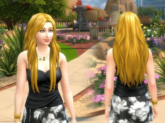 Enchanted Hair at My Stuff image 1276 670x500 Sims 4 Updates