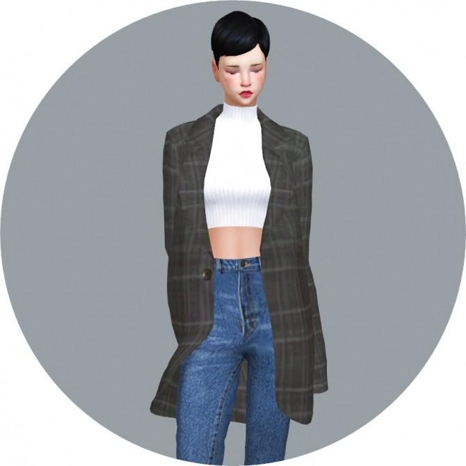 ACC Mannish Jacket at Marigold image 13111 670x670 Sims 4 Updates