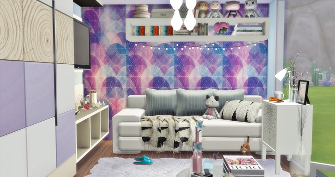 Mony sims sims 4 updates best ts4 cc downloads page for Sims 4 bedroom ideas