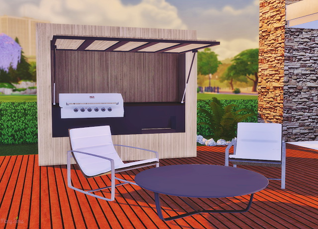 Brighton MarcusSims91 conversion at Mony Sims image 14910 Sims 4 Updates
