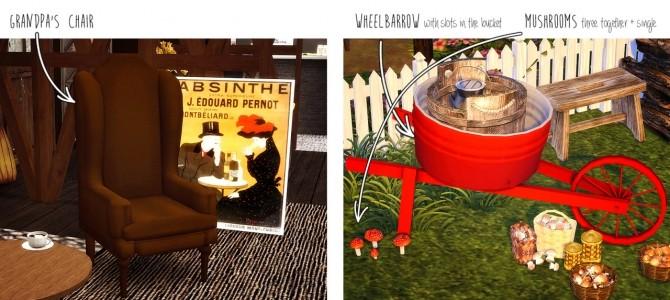 Benedict Farm Set at Dani Paradise image 1566 670x300 Sims 4 Updates