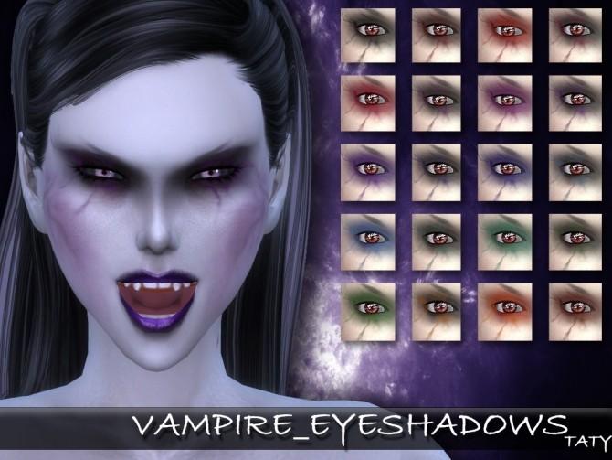 Vampire set at Taty – Eámanë Palantír image 19012 670x503 Sims 4 Updates