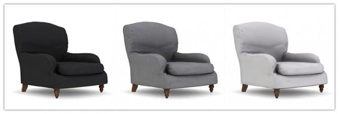 Corner Coronett Living Chair at 13pumpkin31 image 1933 670x227 Sims 4 Updates