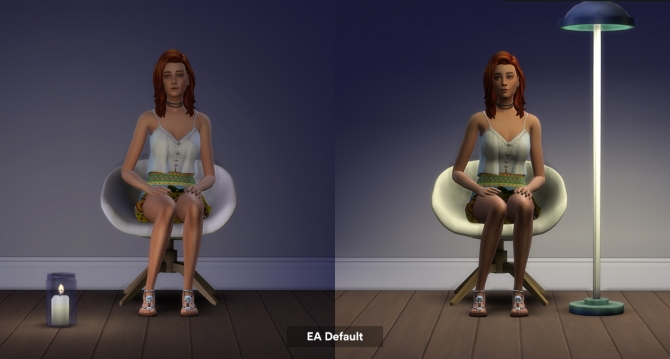 Как сделать мод симс 3