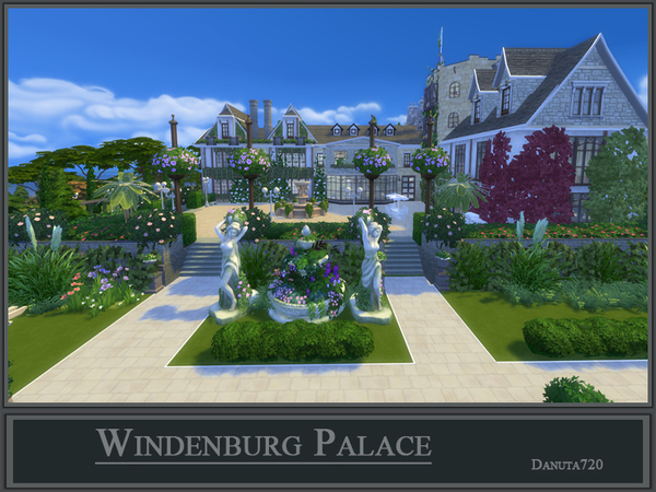 Palace 187 Sims 4 Updates 187 Best Ts4 Cc Downloads