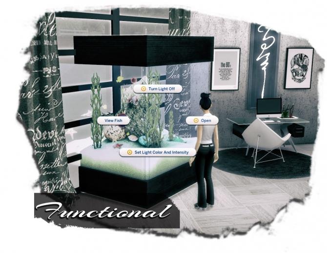 Aquarium 187 Sims 4 Updates 187 Best Ts4 Cc Downloads