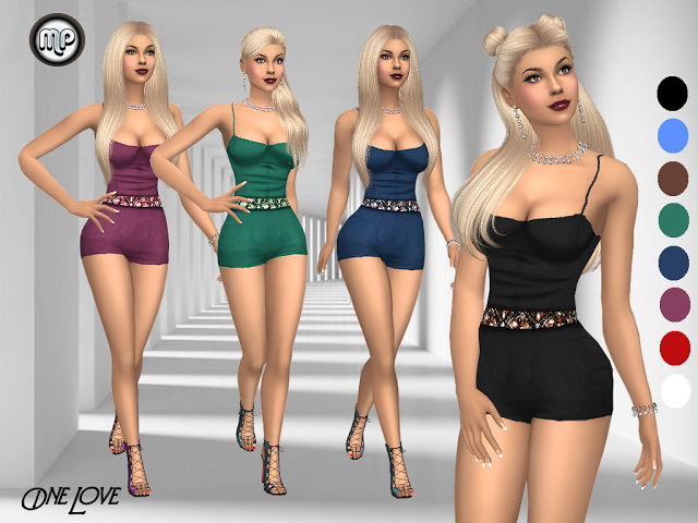 MP One Love at BTB Sims – MartyP image 2836 Sims 4 Updates