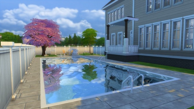 Rambling Mansion by Evairance at Mod The Sims image 4610 670x377 Sims 4 Updates