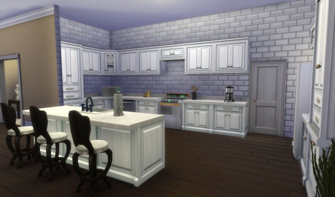 Rambling Mansion by Evairance at Mod The Sims image 4710 670x394 Sims 4 Updates