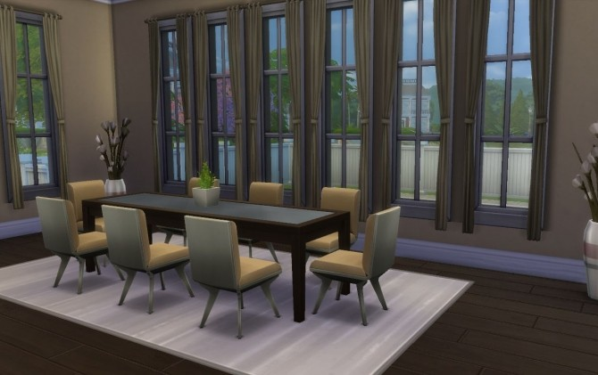 Rambling Mansion by Evairance at Mod The Sims image 4810 670x421 Sims 4 Updates