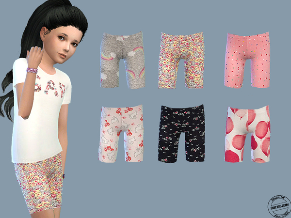 Sims 4 Dream On Pyjamas by Fritzie.Lein at TSR