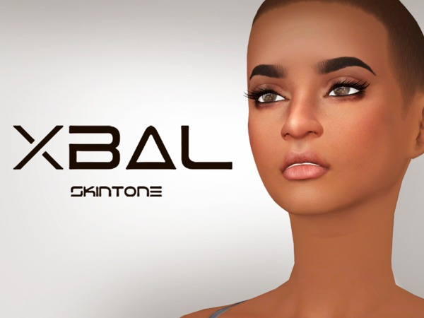 Xbal Skintone by DrHawHaw at TSR image 684 Sims 4 Updates