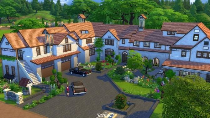 Casa ALMA at JarkaD Sims 4 Blog image 967 670x377 Sims 4 Updates
