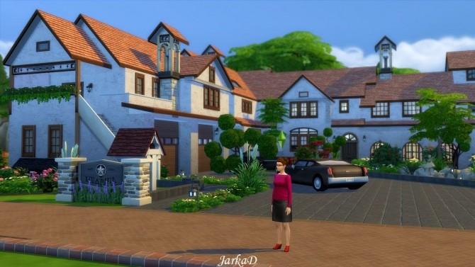 Casa ALMA at JarkaD Sims 4 Blog image 976 670x377 Sims 4 Updates