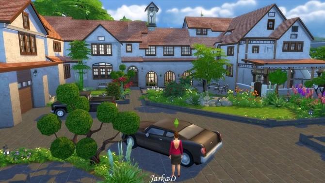 Casa ALMA at JarkaD Sims 4 Blog image 987 670x377 Sims 4 Updates