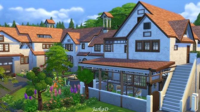 Casa ALMA at JarkaD Sims 4 Blog image 995 670x377 Sims 4 Updates