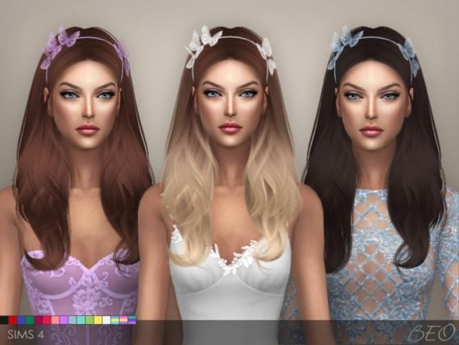 Headband 187 Sims 4 Updates 187 Best Ts4 Cc Downloads 187 Page 2