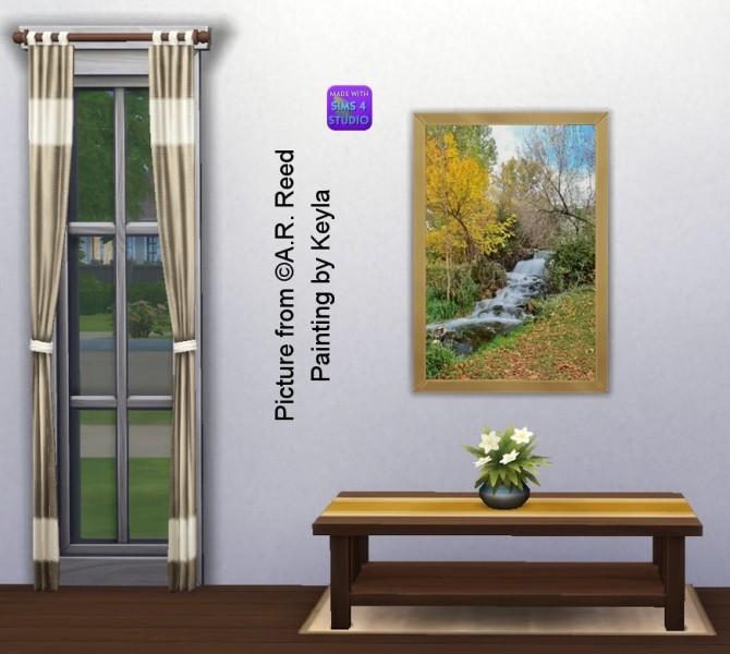 Sims 4 Novice at Play Paintings at Keyla Sims