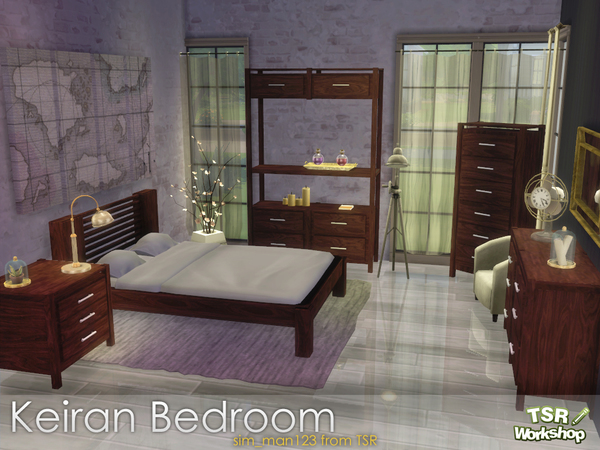 The Sims Resource Sims  Bed Room Sets