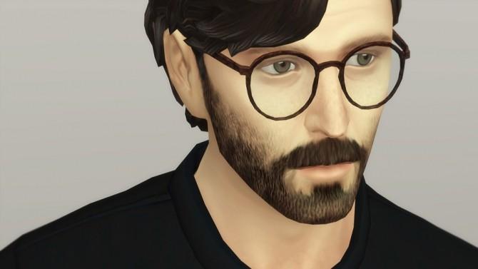 Eyeglasses N12 at Rusty Nail image 1452 670x377 Sims 4 Updates