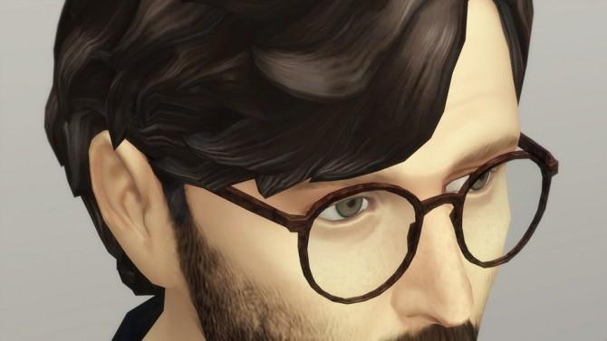 Eyeglasses N12 at Rusty Nail image 1472 670x377 Sims 4 Updates