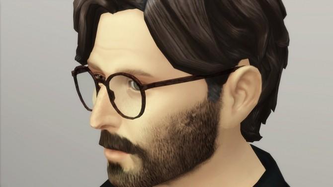Eyeglasses N12 at Rusty Nail image 1482 670x377 Sims 4 Updates