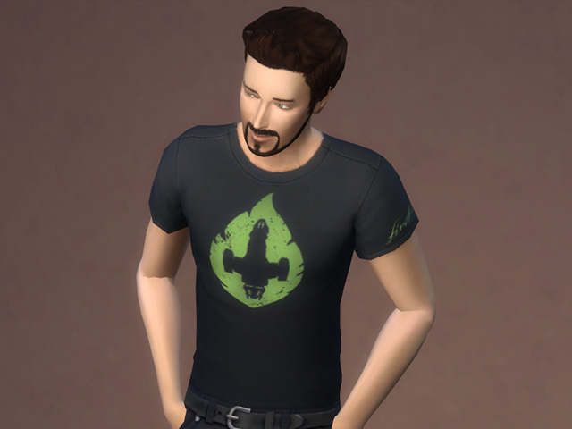 10 Firefly/Serenity T shirt for males by Gavik at Mod The Sims image 152 Sims 4 Updates