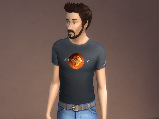 10 Firefly/Serenity T shirt for males by Gavik at Mod The Sims image 153 Sims 4 Updates