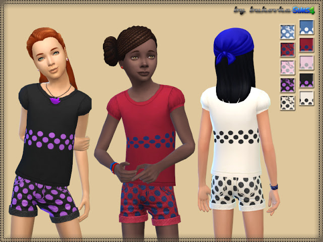 Set Pea at Bukovka image 1555 Sims 4 Updates
