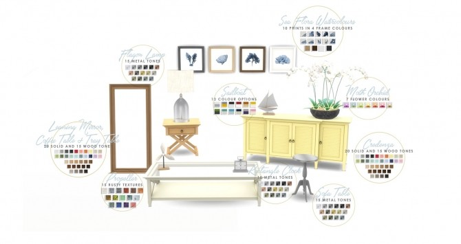 Hamptons Bedroom Pinterest