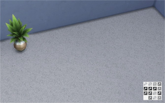 Shades of Grey Carpets at Veranka image 1569 670x420 Sims 4 Updates