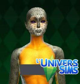 Sims 4 Aliens V2 by Tigerone35 at L'UniverSims