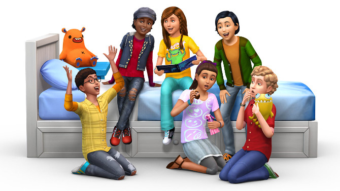 The Sims 4 Expansion & Stuff Packs list image 20115 670x377 Sims 4 Updates