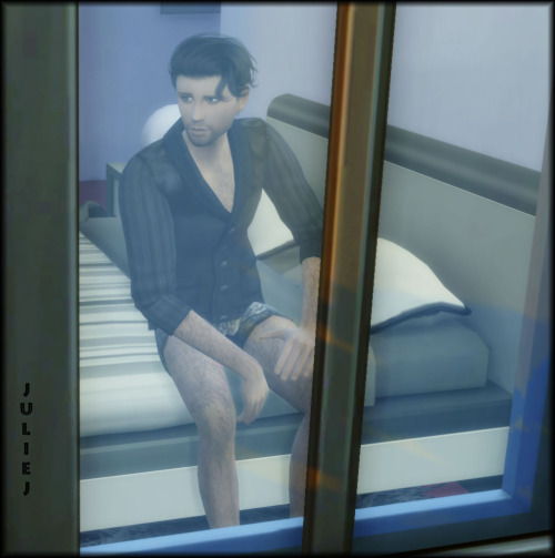 Sims 4 Cool Kitchen Cardigan Edited at Julietoon – Julie J