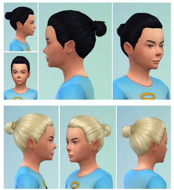 Sims 4 MiniBun for Boys at Birksches Sims Blog