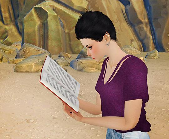 Book Acc at Soloriya image 27111 Sims 4 Updates