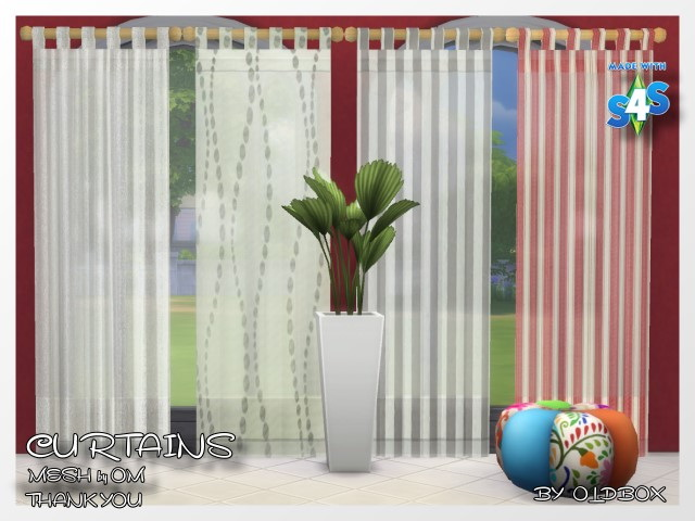 Curtains 187 Sims 4 Updates 187 Best Ts4 Cc Downloads 187 Page 2
