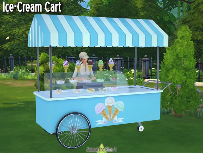 Kitchen Cart Ideas Diy