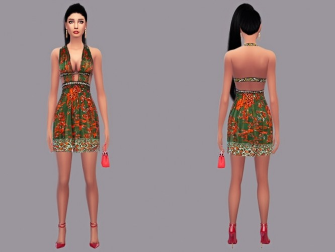 Outfit 187 sims 4 updates 187 best ts4 cc downloads 187 page 224 of 1019
